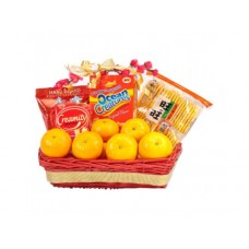 Festive Orange Hamper