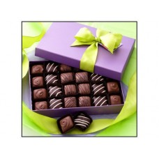Gift Chocolate Hamper