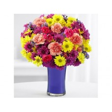 Seasonal Bouquet of fresh flowers
